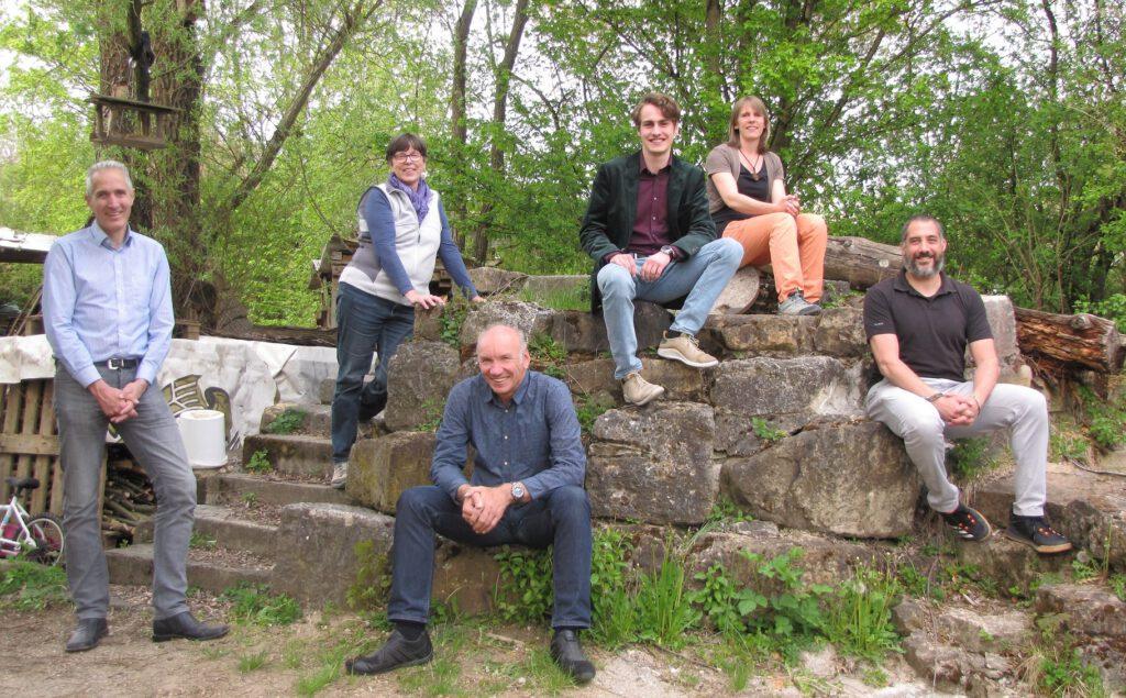 Die OGL-Fraktion im Plochinger Gemeinderat